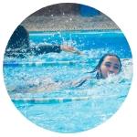 dezynfekcja wody w basenach za pomocą promieniowania UV